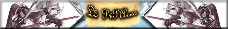 Lineage 2 L2PvPArea Logo