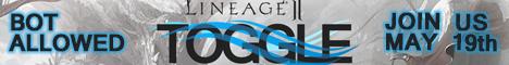 Lineage 2 L2Toggle Logo