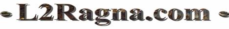 Lineage 2 L2ragna Logo