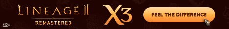 Lineage 2 L2Remastered Logo