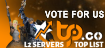 Vote for L2Balance in L2Top.CO