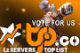 Vote for GvEDota in L2Top.CO