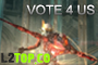 Vote for l2craftworld in L2Top.CO