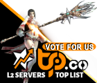 Vote for L2Fighters in L2Top.CO
