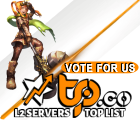 Vote for L2Blade in L2Top.CO