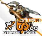 Vote for L2ArchonIsBack in L2Top.CO