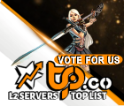 Vote for Lineage2Nagia in L2Top.CO