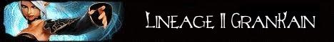 Lineage 2 LineageIIGrankain Logo