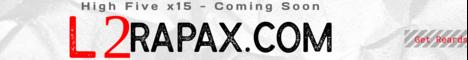Lineage 2 l2rapax Logo